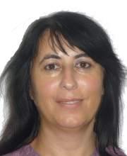 Antonia Manzano